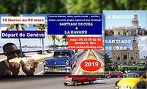 CUBA 2019!